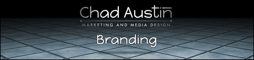 Chad Austin Marketing and Media Design offers Branding Services