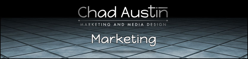 Chad Austin Marketing and Media Design offers Online Marketing Services