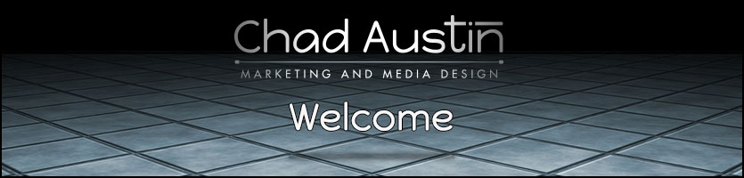 Chad Austin Marketing and Media Design