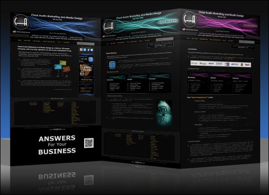 Brochures – Marketing Brochure