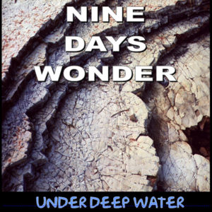 Album  Cover: Under Deep Water